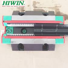 <b>1pcs HIWIN</b> RGW35 RGW35CC RG35 High Rigidity Roller Type ...