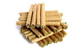 dispensary pre rolled joints