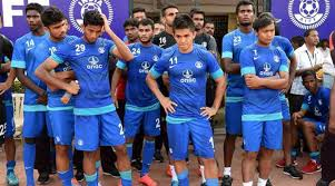 India Up Against Asian Giants In World Cup 2018 Qualifiers
