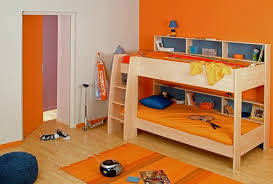 childrens bunk beds. Parisot Thuka Beds Tam 1 Childrens Bunk Bed Frame