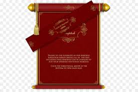 Wedding Invitation Business Card Design Hindu Wedding Invitation