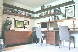 Floating shelf desk Storage Office Floating Shelves Modular Mid Century Modern Home Ideas Inspirations Essential In Shelf Desk Sh Icareinfo Floating Shelf Desk Examples House Newest Beautiful