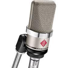 <b>Микрофон</b> Sennheiser <b>Neumann TLM</b> 102 – купить в ...