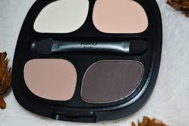 makeup haul kiko milano eyeshadow kiko milano neo muse kiko milano neo