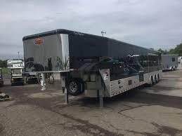 new 2019 sundowner toy hauler with living quarters model 2486gmth
