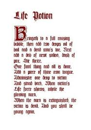 for more replica pages from the spellbook in hocus pocus printable hopo