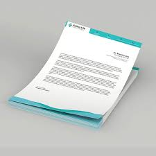 Company Letterhead Templates Mesmerizing 48 Sample Company Letterhead Templates Sample Templates