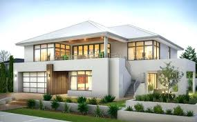 second floor balcony two story deck superb 2 story house plans with floor deck 7 two