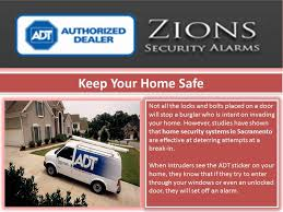 adt authorized dealer zions security alarms adt authorized dealer sacramento youtube