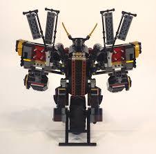 LEGO Ninjago Cole Mech (Page 1) - Line.17QQ.com