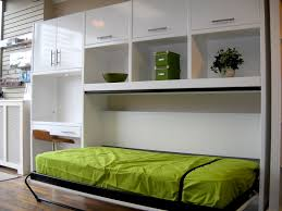 Simple Transformable Murphy Bed Ideas