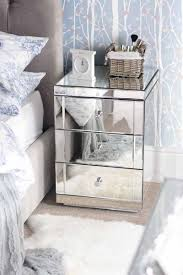 bedroom with mirrored furniture. MY-Furniture Mirrored Bedroom Furniture Package, Dressing Table, 2 Bedside Tables \u0026 Tallboy: Amazon.co.uk: Kitchen Home With T