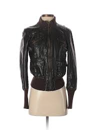 pin it xhilaration women faux leather jacket size s