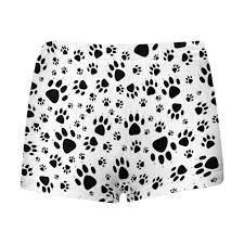 Amazon Com Interestprint Boys Funny Dog Paw Prints