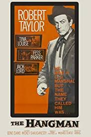 com the hangman robert taylor fess parker jack lord   27 imdb 6 7 10