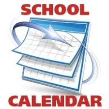 Image result for school calendar images