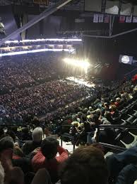 Golden 1 Center Section 208 Concert Seating Rateyourseats Com