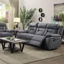 reingard motion reclining sofa living