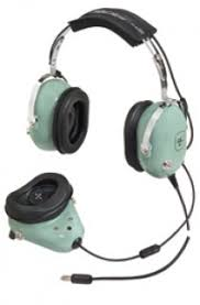 david clark ground support headset h from aircraft spruce david clark ground support headset h7010