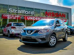 2016 nissan rogue s bluetooth backup cam