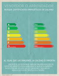 Las Tasas Administrativas Encaren Un 16  Los Certificados Certificado Energetico La Rioja