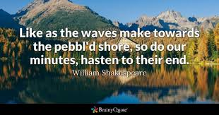 Waves Quotes BrainyQuote Classy Waves Quotes