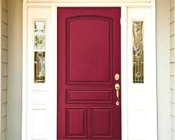what color to paint front doorBeautiful Paint Colors For Front Doors