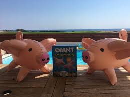 Pass The Pigs Perfect Holiday Fun For All The Family
