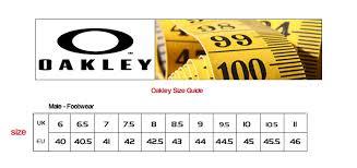 Oakley Boot Size Chart Details About Oakley Mens 2019 Super Coil Sandal 2 0 Flip Flops 30 Off Rrp