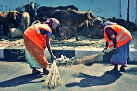 Sanitation Worker Job Description Over 90 Sanitation Workers Didnt Get Salary As Per Their