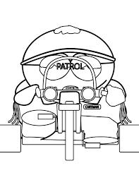 Fresh Free Printable South Park Coloring Pages Heart Coloring Pages