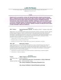 Resume Profile Examples For Students Personal Profile On A Cv 8