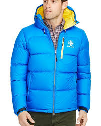Polo <b>Ralph Lauren Rlx</b> Ripstop Down Jacket в 2019 г.