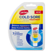 save on carmex cold sore treatment