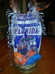 florida gator gift basket