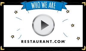 Restaurant.com | Restaurant Reviews, Coupons and Deals