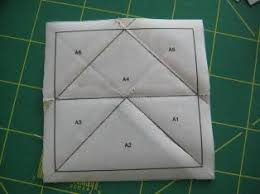 Learn how to Paper Piece - Quilting Tutorial from ... & I hope you'll give Paper Piecing a try! Adamdwight.com