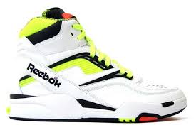 reebok high tops. relaunched retro hightops reebok high tops