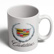 What makes a good coffee mug? Seanallop Cadillac Coffee