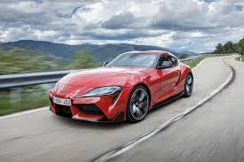 Confirmed Toyota Gr Supra Pricing To Start At 99 990 In