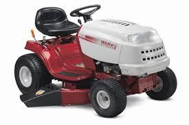 white lawn tractor parts White LT542G Mower at White Lt542g Wiring Diagram