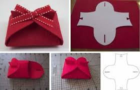 Gift Box Decoration Ideas 100 Best Photos of Craft Paper Boxes Gift Box Decorating Ideas 83