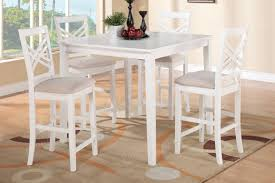 Counter Height Kitchen Table And Chairs Counter Height Kitchen Table