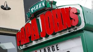 Papa Johns Size Chart Papa Johns Is Losing The Pizza Wars Big Time