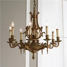 inspiration vintage chandeliers coolest vintage chandeliers about home decoration