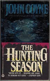 The Hunting Season: john-coyne: 9780446343213: Books - Amazon.ca