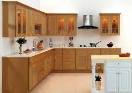 Simple Modern Kitchen Cabinet With Ideas Hd Images Gosiadesign