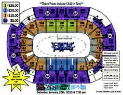 Iowa Event Center Seating Chart Motorcycles On Ice Xtreme International Ice Racing