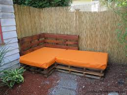 pallet furniture for sale. How-to-make-an-outdoor-pallet-sofa-sectional- Pallet Furniture For Sale I