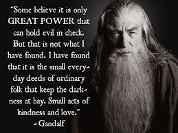 Gandalf Good Morning Quote Best of Good Morning Quote Hobbit 24 Quote